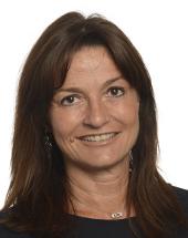 Nathalie COLIN-OESTERLÉ