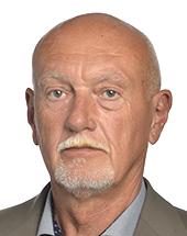 headshot of Hynek BLAŠKO