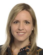 headshot of Silvia SARDONE