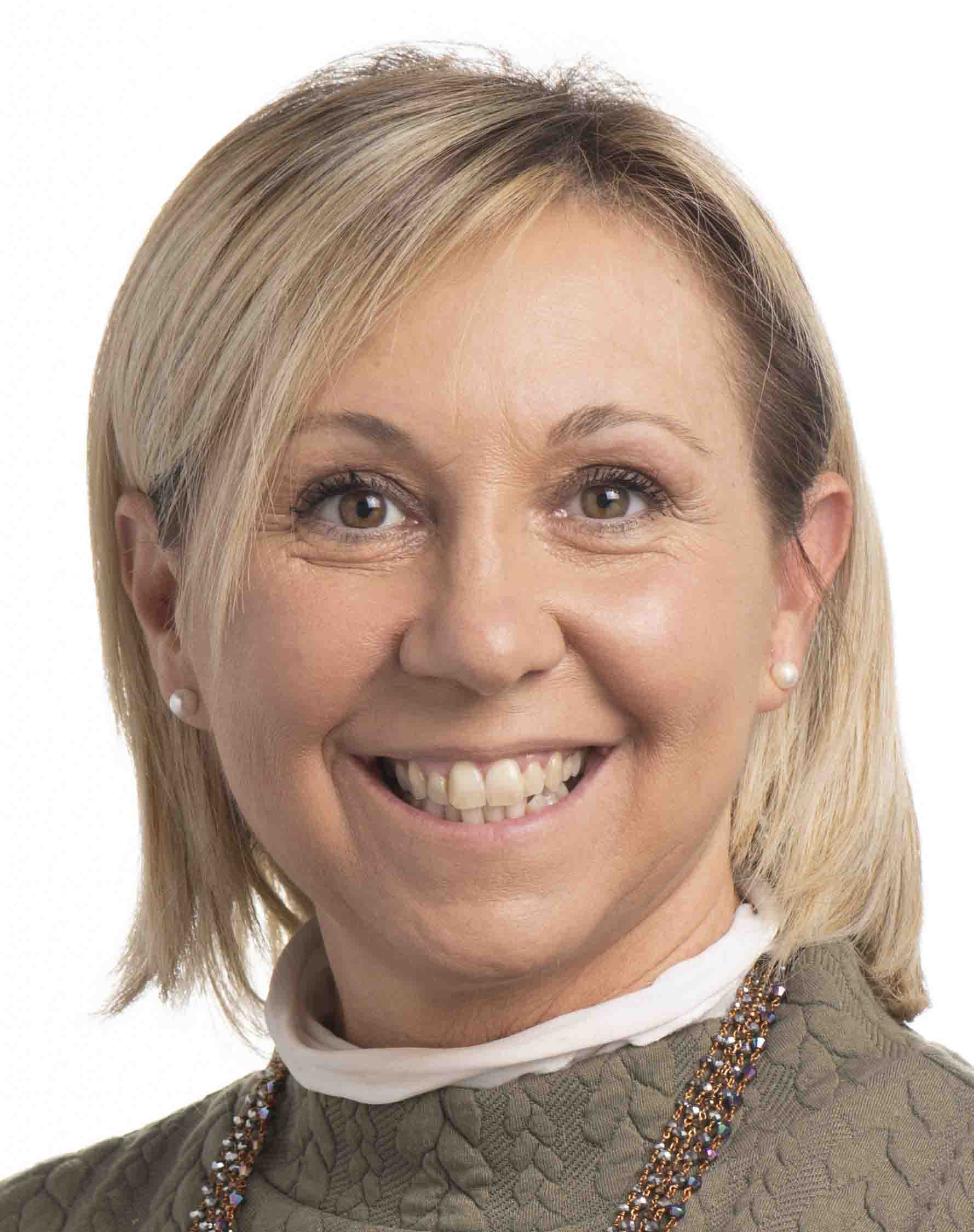 Stefania ZAMBELLI