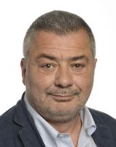 headshot of Pietro FIOCCHI