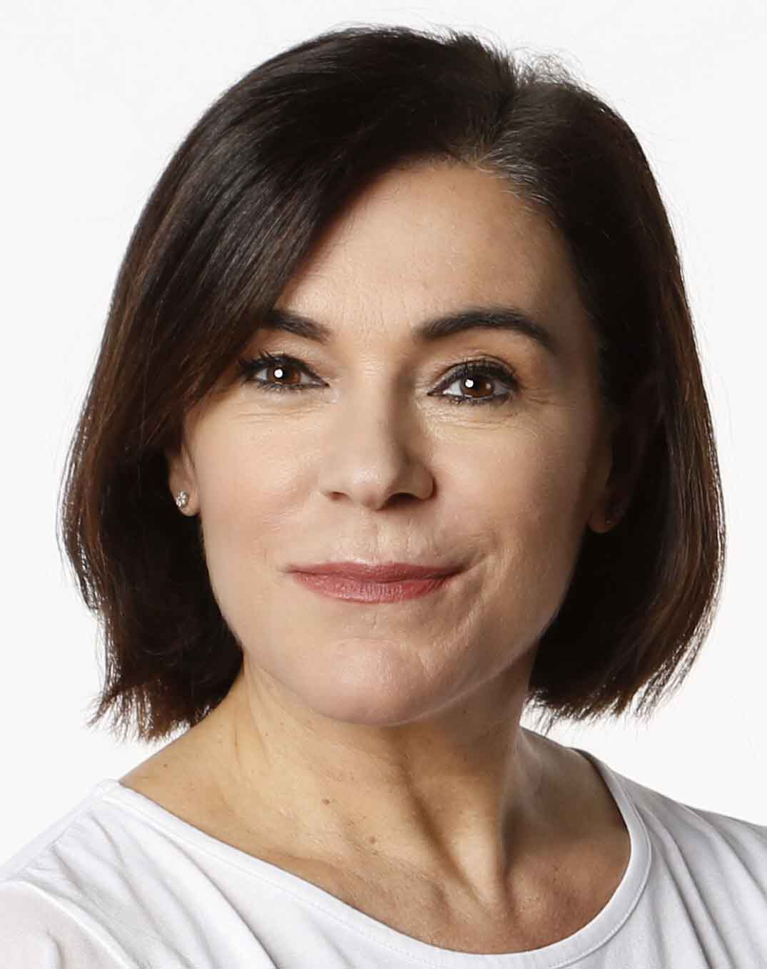 headshot of Elisabetta GUALMINI