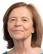 headshot of Margarida MARQUES