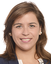 headshot of Sara CERDAS