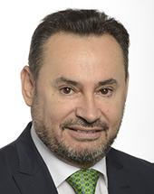 headshot of Gheorghe FALCĂ