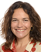 Doktor Professor Lina GALVEZ MUÑOZ