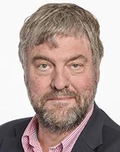 Henrik OVERGAARD NIELSEN