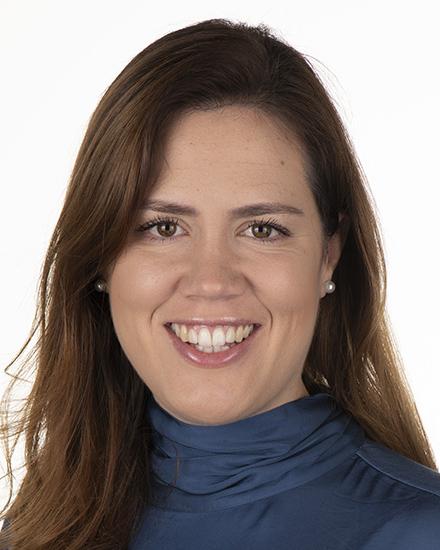 headshot of Lídia PEREIRA
