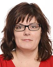 Isabel GARCÍA MUÑOZ