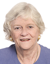Right Honourable Ann WIDDECOMBE