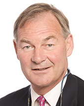 headshot of Rupert LOWE