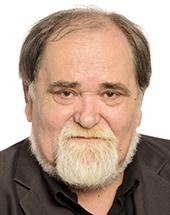 headshot of Miroslav ČÍŽ