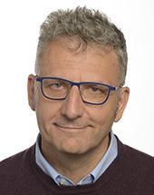 headshot of Massimiliano SMERIGLIO