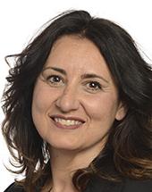 headshot of Chiara GEMMA