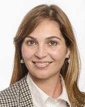 headshot of Annalisa TARDINO