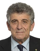 headshot of Pietro BARTOLO