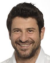 headshot of Alexis GEORGOULIS