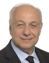 headshot of Raffaele STANCANELLI