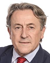 headshot of Hermann TERTSCH