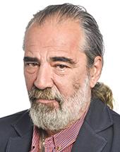 headshot of Andrey SLABAKOV