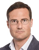 headshot of Márton GYÖNGYÖSI