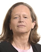 headshot of Pervenche BERÈS