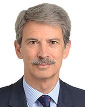 headshot of José Ignacio SALAFRANCA SÁNCHEZ-NEYRA