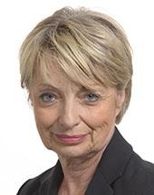 headshot of Françoise GROSSETÊTE