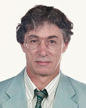 headshot of Umberto BOSSI