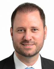 headshot of Christian SAGARTZ