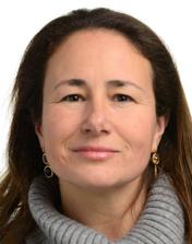 headshot of Margarita DE LA PISA CARRIÓN