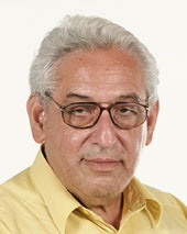headshot of Dimitris TSATSOS