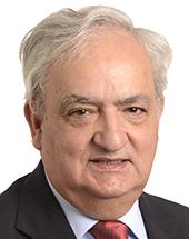 headshot of Manuel dos SANTOS