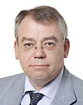 headshot of Klaus-Heiner LEHNE