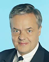 Cederschiold kan bli vice talman i eu parlamentet