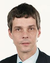 headshot of Olivier DUPUIS