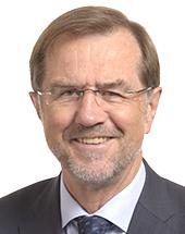 headshot of Alojz PETERLE