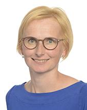 headshot of Kateřina KONEČNÁ