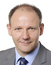 headshot of Jacek PROTASIEWICZ