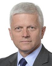 headshot of Andrzej GRZYB