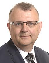 headshot of Kazimierz Michał UJAZDOWSKI