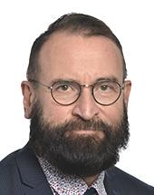 headshot of József SZÁJER