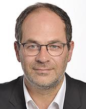 headshot of Emmanuel MAUREL