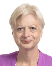headshot of Eleni THEOCHAROUS
