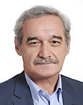 headshot of Nikolaos CHOUNTIS