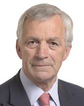 headshot of Richard ASHWORTH