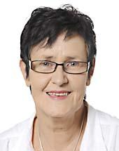 headshot of Eva-Britt SVENSSON
