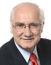 headshot of Miroslav MIKOLÁŠIK