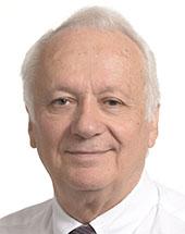 headshot of Jean-Marie CAVADA