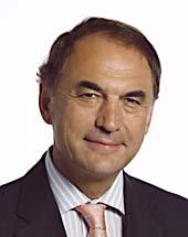 headshot of Vural ÖGER